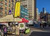 Market, Union Square
