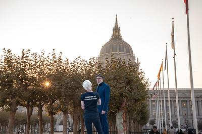 Nov08 Sessions Firing Protest_Steve Rapport_SF_ 35_Rachel_Podlishevsky