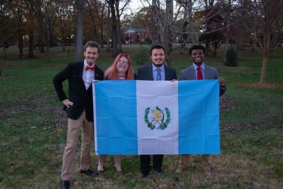 Model UN Group- Guatemala