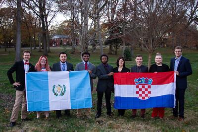 Model UN Group