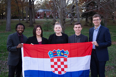 Model UN- Croatia Group