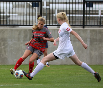 Women's Soccer vs. Radford