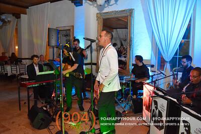 Chris Thomas Band @ Casa Marina - 11.14.18