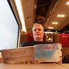 Train to Naples