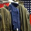 MET 110218 Vets Mus Uniforms