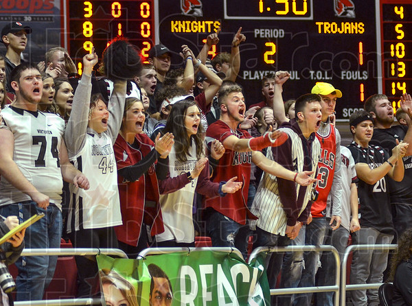 SPT 110318 NVW Student Section