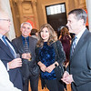 Iranian-American Nowruz Reception, Washington, DC, Carnegie Institute of Science, March 15, 2018.  Photo by Ben Droz.