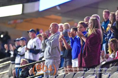 Jacksonville Icemen Game - 10.25.18
