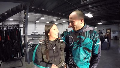 1823 Carolina Morales Skydive at Chicagoland Skydiving Center 20181013 Hops Chris