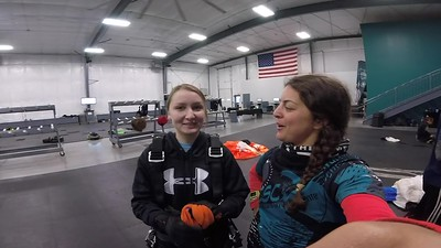 1836 Jennifer Graham Skydive at Chicagoland Skydiving Center 20181013 Amy Amy