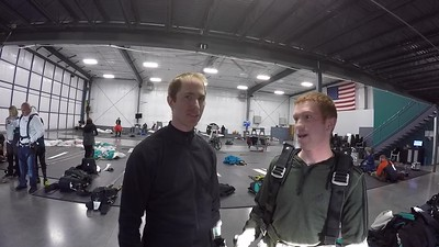 1751 Joey Haller Skydive at Chicagoland Skydiving Center 20181021 Adam  Chris W