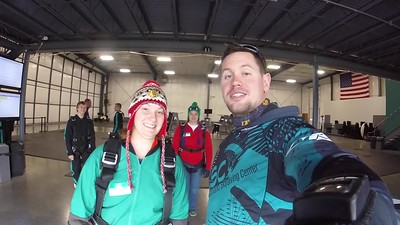 1020 Olivia Kopecky Skydive at Chicagoland Skydiving Center 20181027 Eric Eric