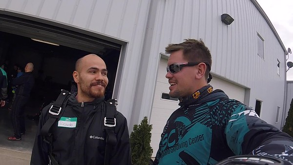 1806 Ricardo Zendejas Skydive at Chicagoland Skydiving Center 20181027 Eric Eric