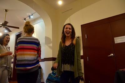 Summer Scholar: Madison Weavil
