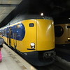 Nederlandse Spoorwegen ICM unit no. 4026 at Amsterdam Schiphol Airport station on my service to The Hague, 03.10.2018.