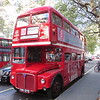 Brigit's Afternoon Tea Park Royal AEC Routemaster 790DYE RM1970 at Charing Cross, London, 09.10.2018.