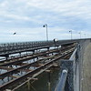 The alignment of the former Ryde Pier Tramway, 13.10.2018.