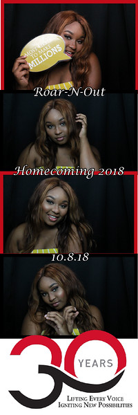 10.8.18 Clark Atlanta Roar-N-Out