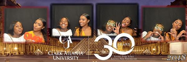 10.9.18 Clark Atlanta Univ. Coronation Ball (PB)