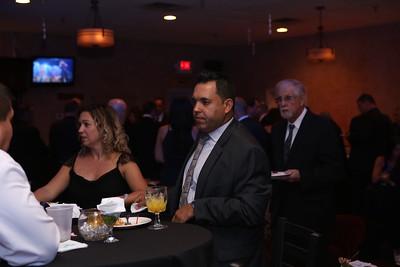 2018-10-06 AJ's Bar Mitzvah