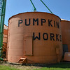MET 093018 Pumpkin Works