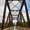 MET 101418 Truss Bridge