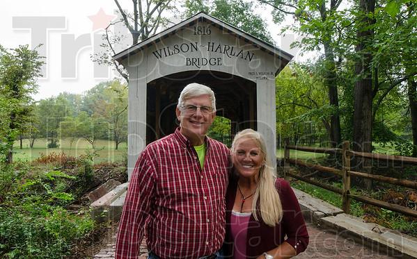 MET 092518 Fred and Brenda Wilson Bridge