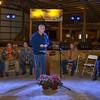 MET 102018 Barn Party Presser