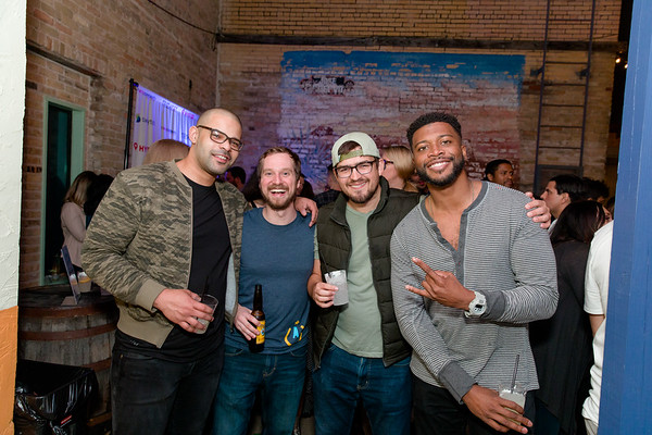 Official TechSet SXSW Kick-Off 2018