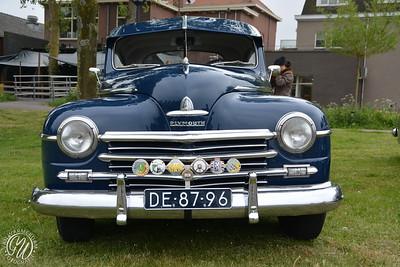 Plymouth Special De Luxe , 1948