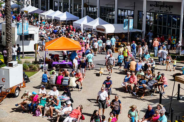 Orange Beach Seafood Festival & Car Show