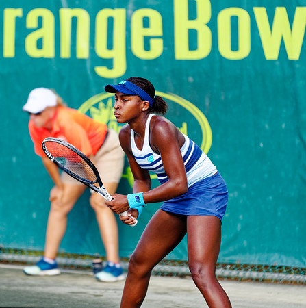 02a Cori Gauff - Orange Bowl 2018