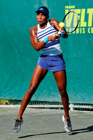 02b Cori Gauff - Orange Bowl 2018