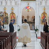 Ordination to the Diaconate - Bryce Vasilios Buffenbarger