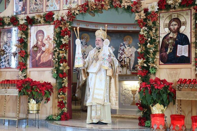 Ordination to the Priesthood - Alex Radulescu