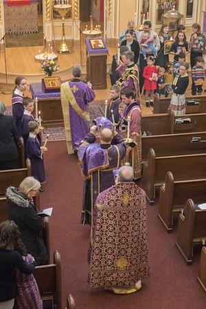 Orthodoxy Sunday 2018