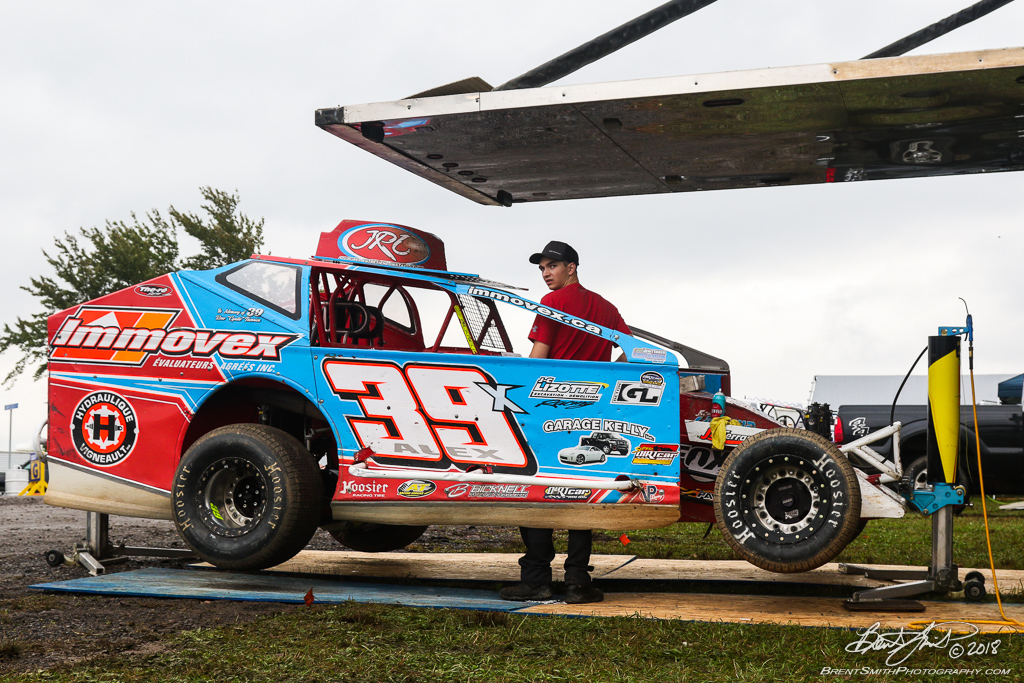 NAPA Auto Parts Super DIRT Week XLVII - Oswego Speedway