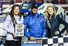 Chevy Performance 75 - NAPA Auto Parts Super DIRT Week XLVII - Oswego Speedway - 77e Ryan Stabler
