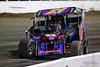 Chevy Performance 75 - NAPA Auto Parts Super DIRT Week XLVII - Oswego Speedway - 27b Robert Bublak Jr