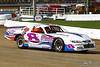 DIRTcar Pro Stock 50 - NAPA Auto Parts Super DIRT Week XLVII - Oswego Speedway - 8k Justin Knight