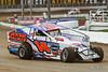 Camping World 150 - NAPA Auto Parts Super DIRT Week XLVII - Oswego Speedway - 14 CG Morey