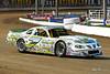 DIRTcar Pro Stock 50 - NAPA Auto Parts Super DIRT Week XLVII - Oswego Speedway - 7 Rob Yetman