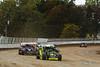 Camping World 150 - NAPA Auto Parts Super DIRT Week XLVII - Oswego Speedway - 20 Brett Hearn
