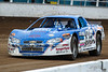 DIRTcar Pro Stock 50 - NAPA Auto Parts Super DIRT Week XLVII - Oswego Speedway - 35 Kenny Gates