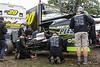 Billy Whittaker Cars 200 - NAPA Auto Parts Super DIRT Week XLVII - Oswego Speedway - 20 Brett Hearn