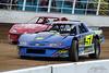 DIRTcar Pro Stock 50 - NAPA Auto Parts Super DIRT Week XLVII - Oswego Speedway - 51 Jason Meitz