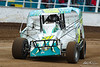 Chevy Performance 75 - NAPA Auto Parts Super DIRT Week XLVII - Oswego Speedway - 31 Corey Barker