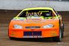 DIRTcar Pro Stock 50 - NAPA Auto Parts Super DIRT Week XLVII - Oswego Speedway - 711 Rich Crane