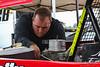 Billy Whittaker Cars 200 - NAPA Auto Parts Super DIRT Week XLVII - Oswego Speedway - 3 Justin Haers