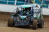 Chevy Performance 75 - NAPA Auto Parts Super DIRT Week XLVII - Oswego Speedway - 20s David Schilling